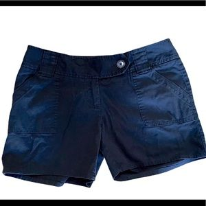 The Limited - Drew Fit Size 4 Shorts